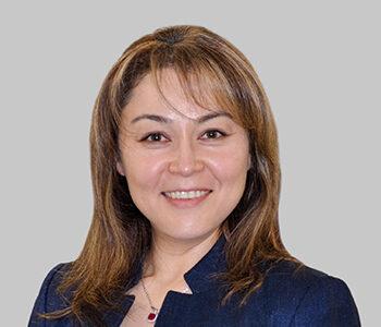 dr dina