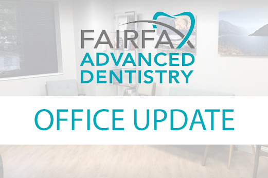 Office Update Fairfax